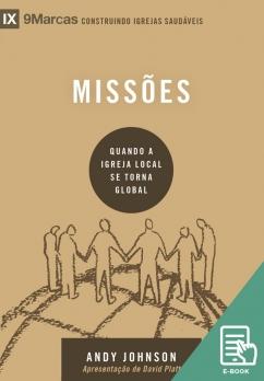 Missões - Série 9Marcas (E-book)