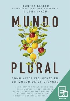 Mundo plural (E-book)