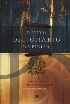 Novo dicionário da Bíblia, O