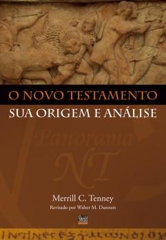 Novo Testamento sua origem e análise, O