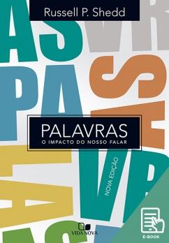 Palavras (E-book)
