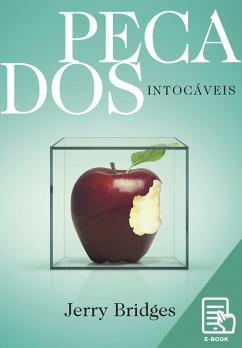 Pecados Intocáveis (E-book)