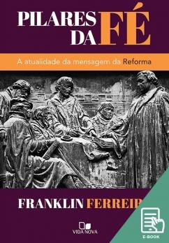 Pilares da fé (E-book)