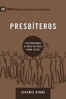 Presbíteros - Série 9Marcas