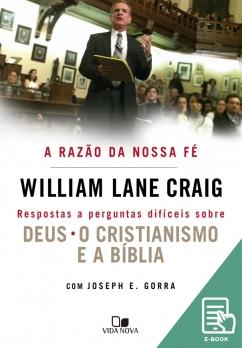 Razão da nossa fé, A (E-book)