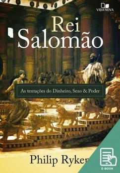 Rei Salomão (E-book)