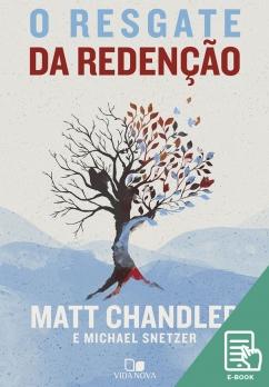 Resgate da redenção, O (E-book)