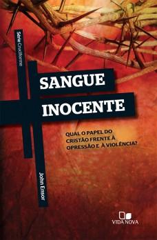 Sangue inocente - Série Cruciforme