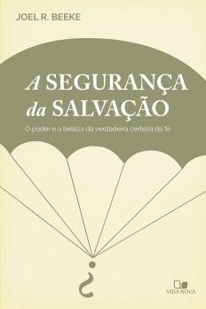 Segurança da salvação, A