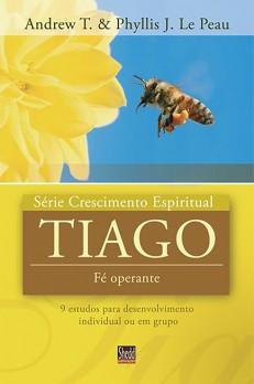 Tiago - Série Crescimento espiritual