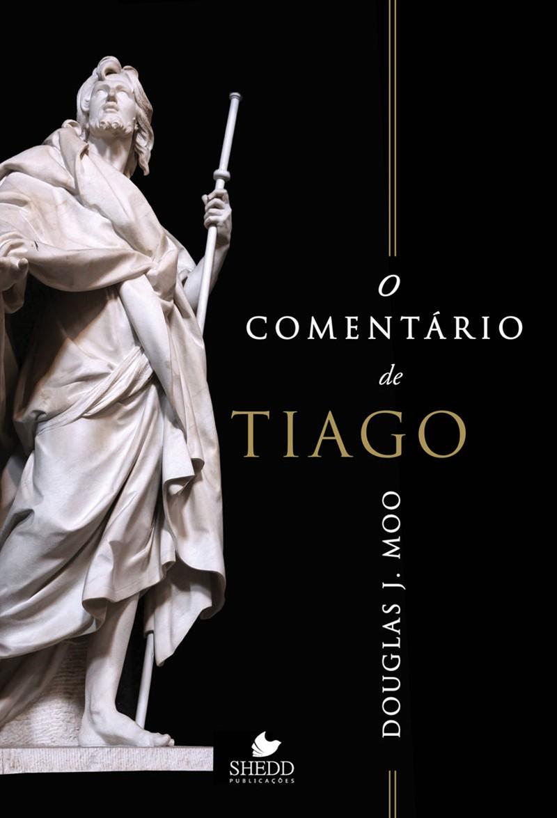 Comentário de Tiago, O