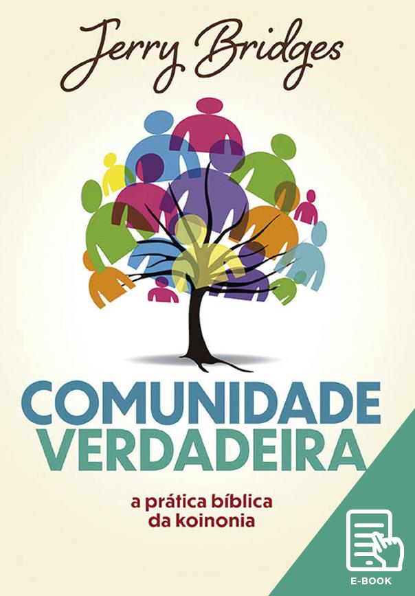Comunidade verdadeira (E-book)