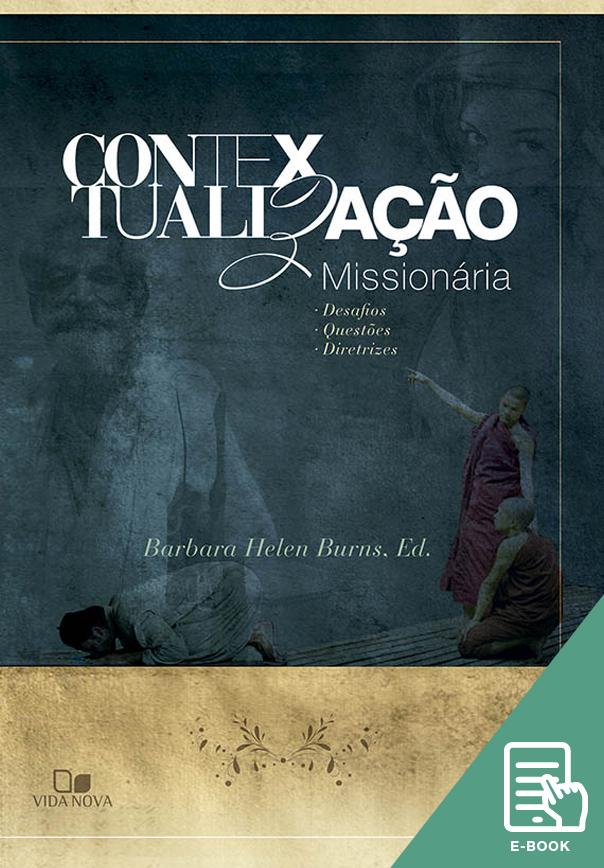 Contextualização Missionária (E-book)
