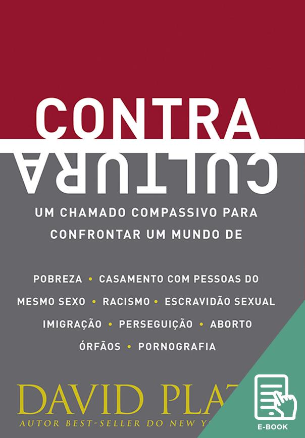 Contracultura (E-book)