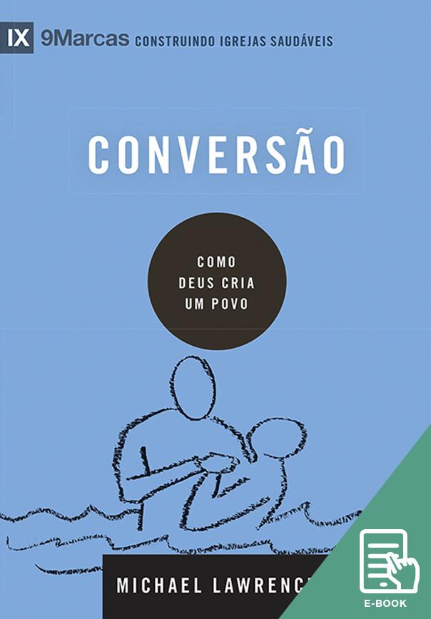 Conversão - Série 9Marcas (E-book)