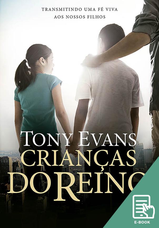 Crianças do Reino (E-book)
