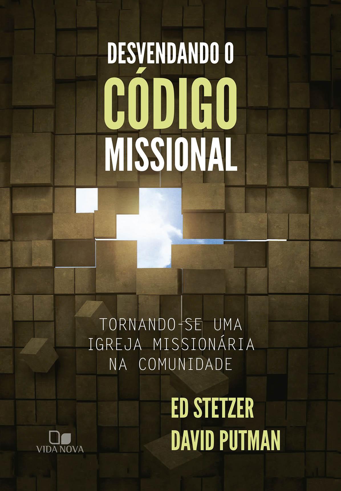 Desvendando o código missional