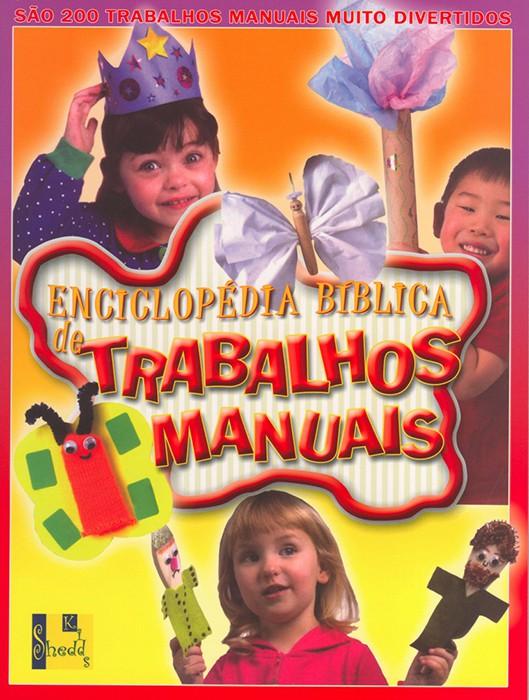 Enciclopédia bíblica de trabalhos manuais
