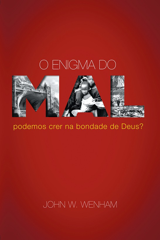 Enigma do Mal, O