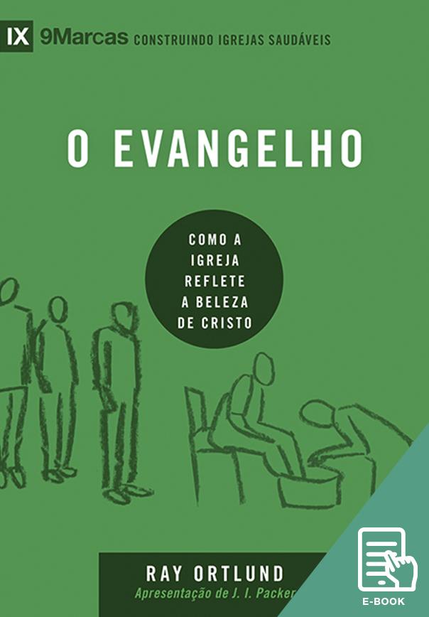Evangelho, O - Série 9Marcas (E-book)