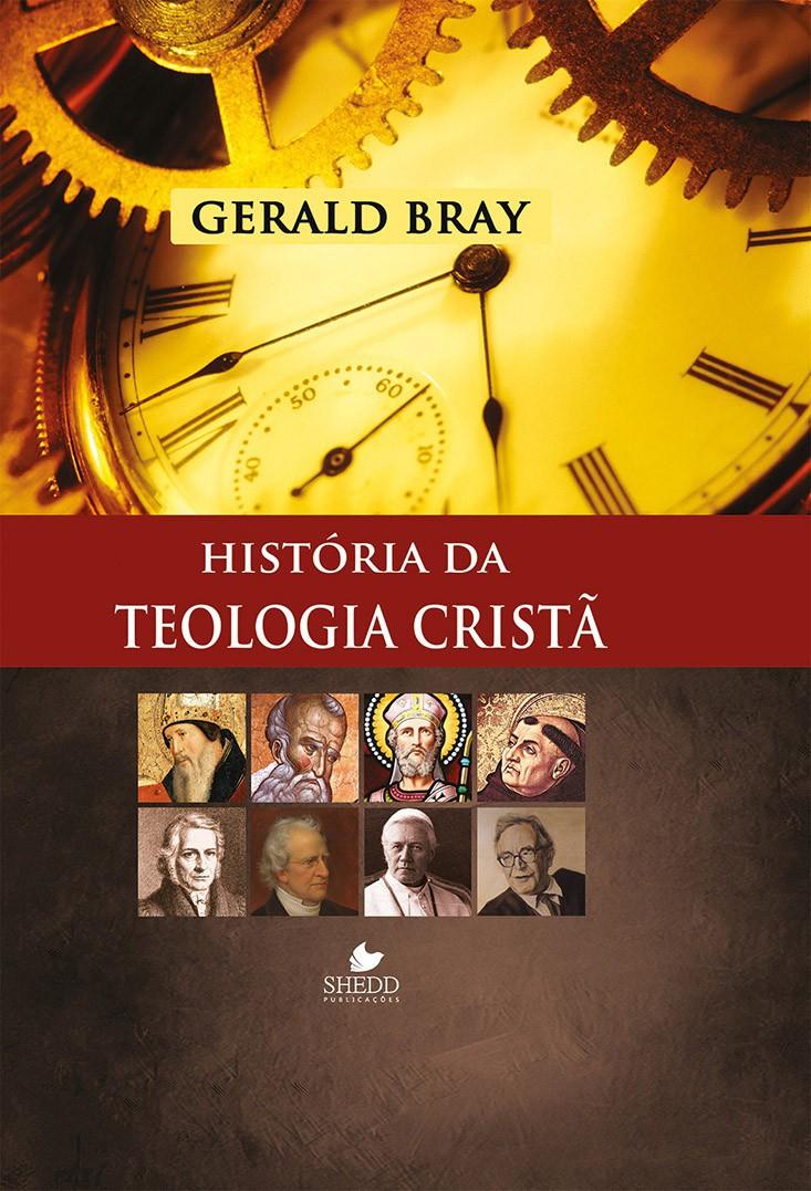 História da teologia cristã