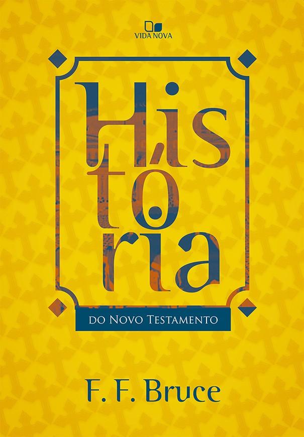 História do Novo Testamento