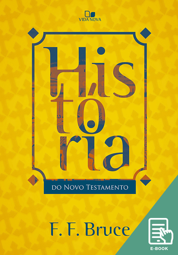 História do Novo Testamento (E-book)