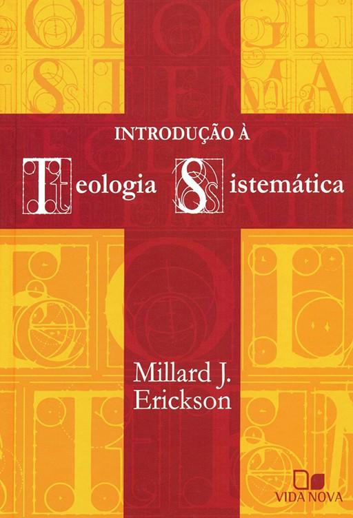 Introdução àTeologia Sistemática