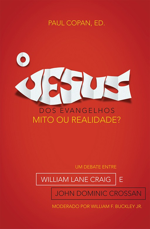 Jesus dos Evangelhos: mito ou realidade?, O
