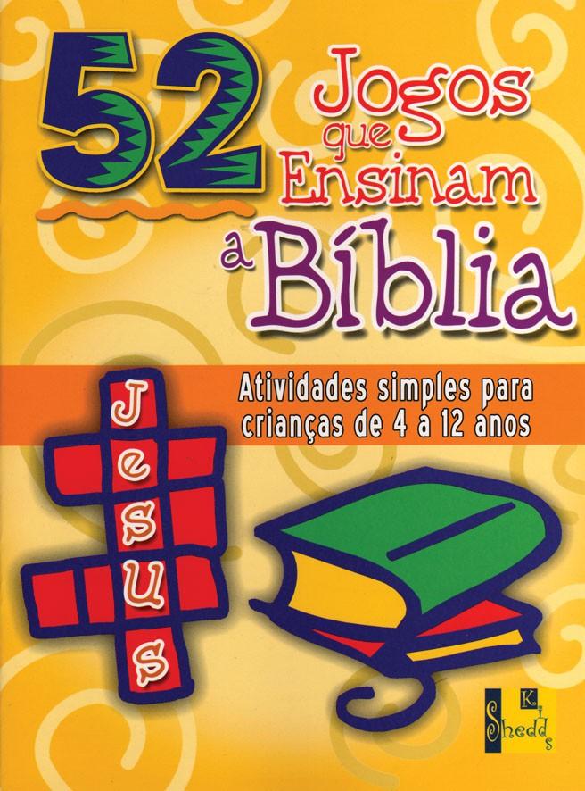 Jogos que ensinam a Bíblia, 52