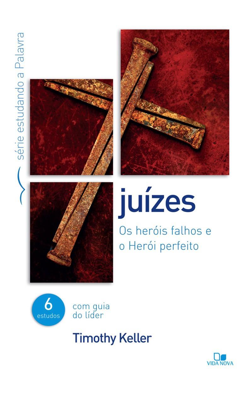 Juízes - Série estudando a Palavra