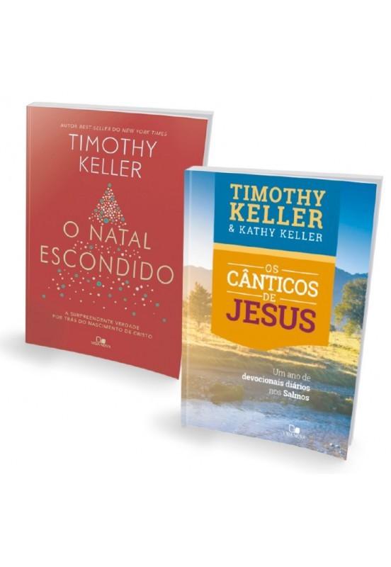 Kit Natal Timothy Keller