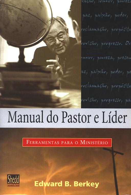 Manual do pastor e líder