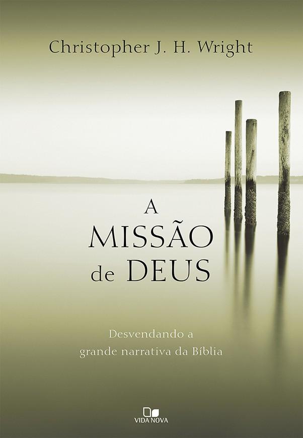 Missão de Deus, A