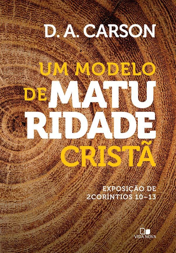 Modelo de maturidade cristã, Um