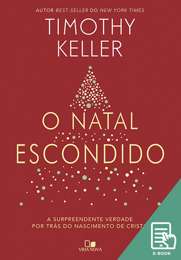 Natal escondido, O (E-book)