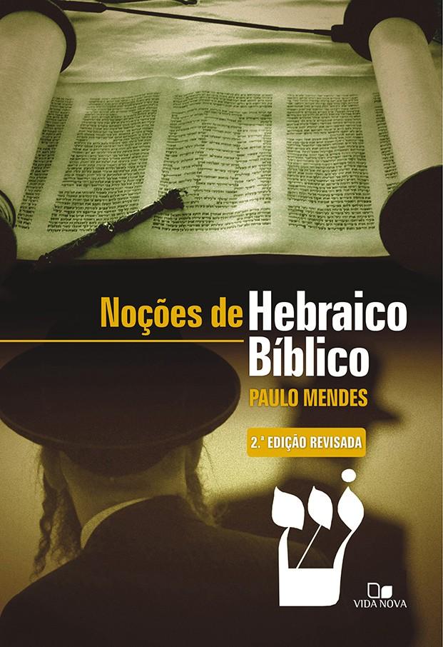 Noções de Hebraico Bíblico