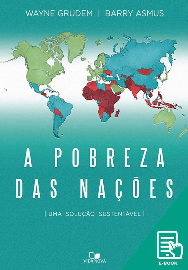 Pobreza das nações,  A (E-book)