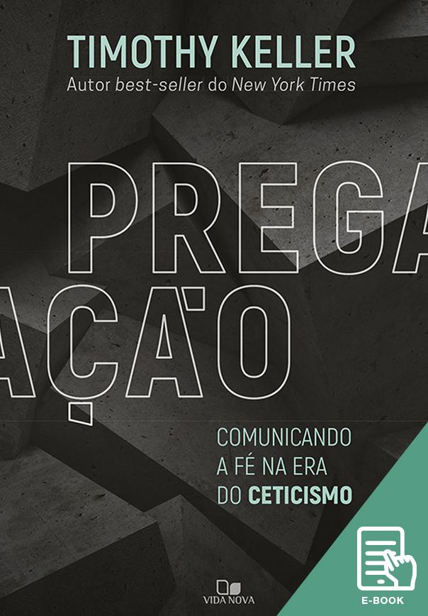 Pregação (E-book)