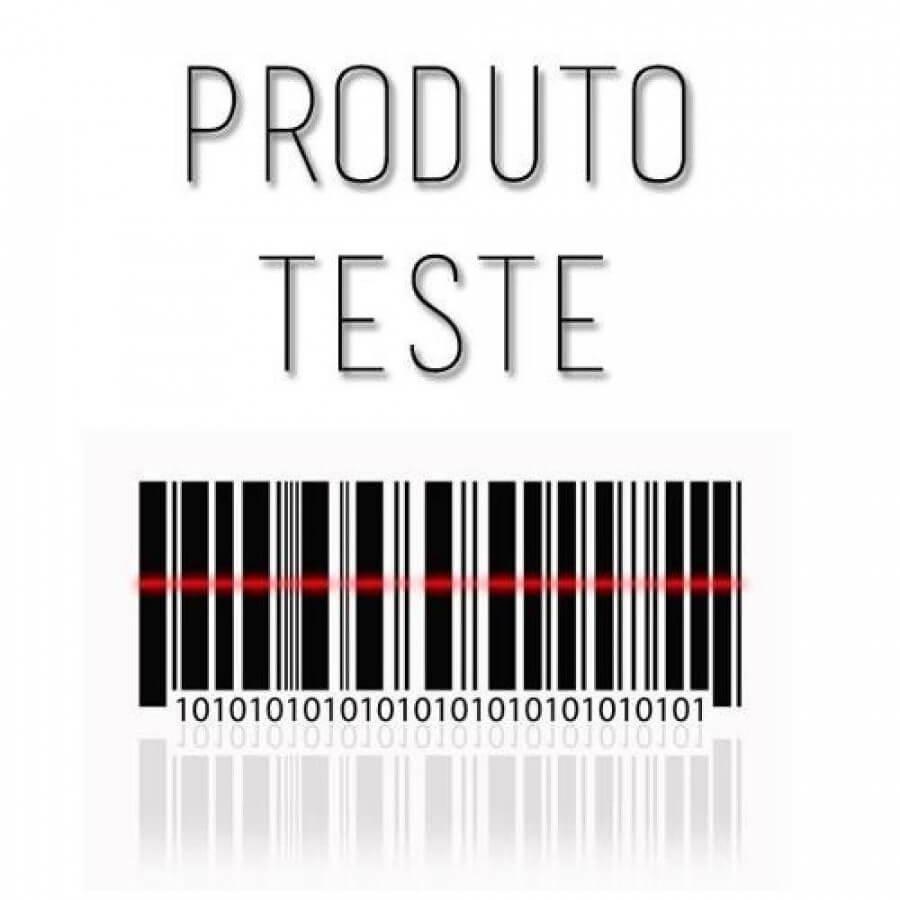 Produto para Teste - NÃO COMPRAR