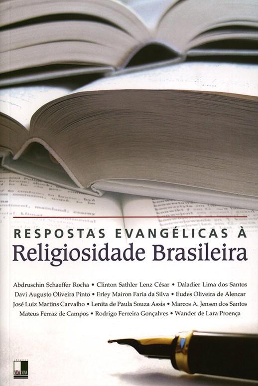 Respostas evangélicas à religiosidade brasileira