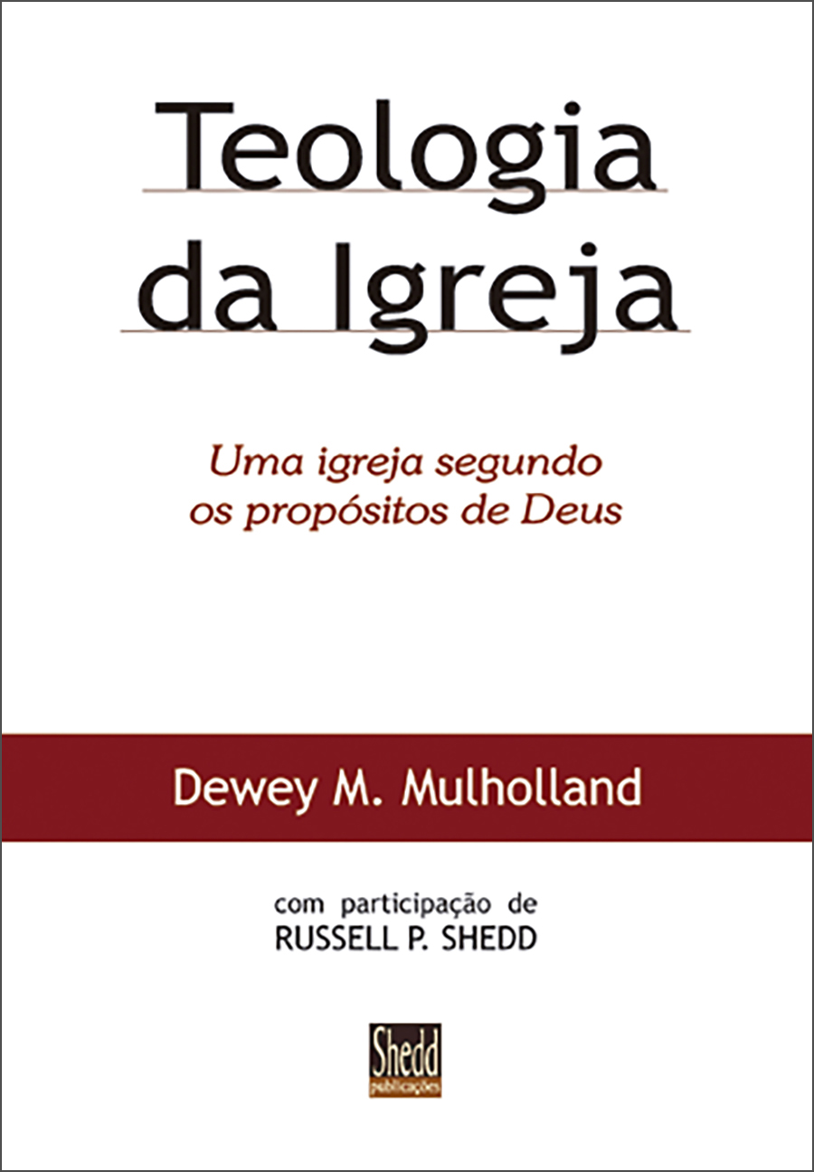 Teologia da igreja