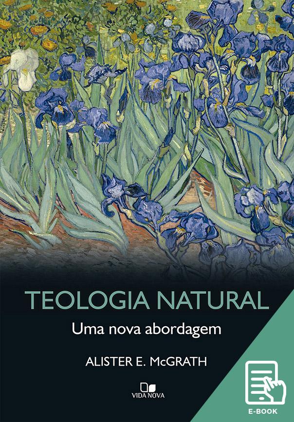 Teologia natural (E-book)