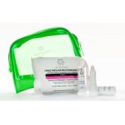 Ana Hickmann Kit Skin Care Limpeza + Necessaire Brinde