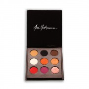 Ana Hickmann Paleta de Sombras Be Fashion 9 Cores