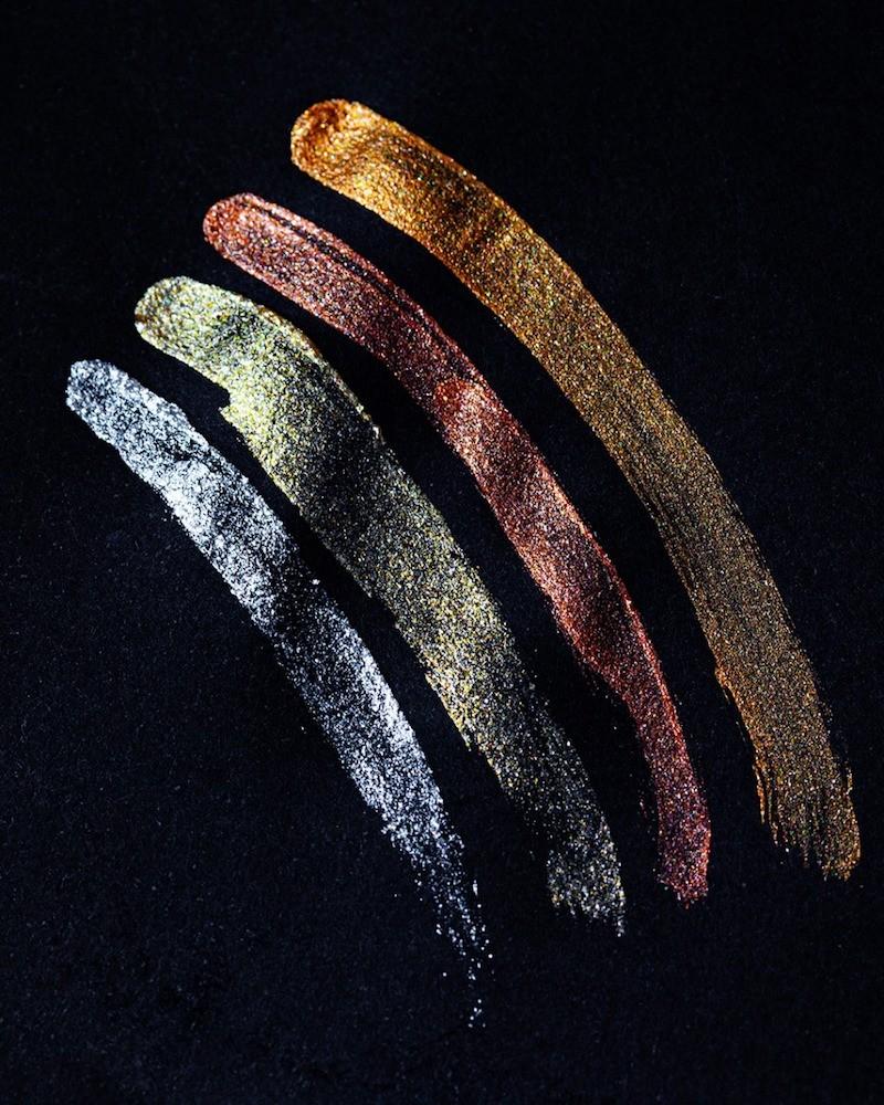 Ana Hickmann KIT Sombras Gel Glow Up