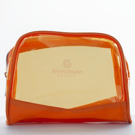 Ana Hickmann kit Paletas de Sombras Be Fashion + Be Natural + NECESSAIRE