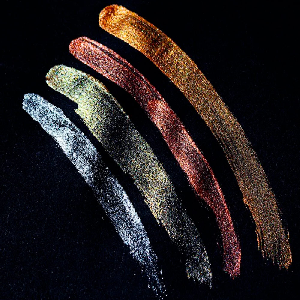 Ana Hickmann Sombra Gel Glow Up Golden Dreams Nº01