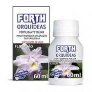 Fertilizante Forth Orquídeas Floração Concentrado