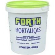 Forth Hortaliças - 400g